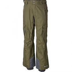 Columbia Men's Ridge 2 Run II Pant Peatmoss