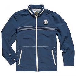Howler Bros Men's Del Mar Session Shell Jacket Admiral Blue