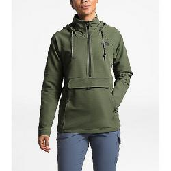 The North Face Women's Tekno Ridge Hoodie Four Leaf Clover / Four Leaf Clover