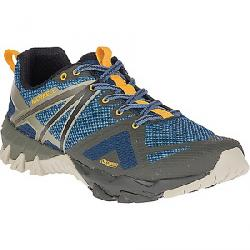 Merrell Men's MQM Flex Shoe Blue Wing