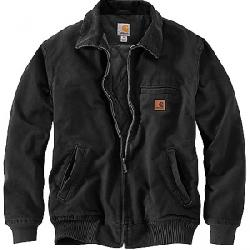 Carhartt Men's Bankston Jacket Black