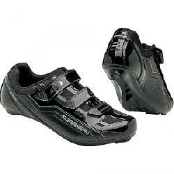 Louis Garneau Chrome Shoe Black