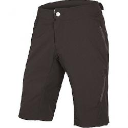 Endura Men's Singletrack Lite Short II Black