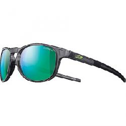 Julbo Resist Sunglasses Translucent Black/Green/Spectron 3CF