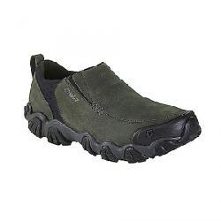 Oboz Men's Livingston Low Shoe Dark Shadow