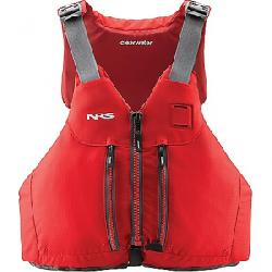 NRS Clearwater PFD Red