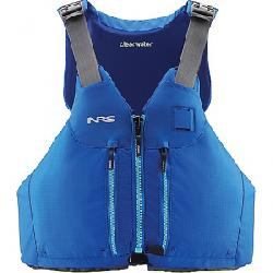NRS Clearwater PFD Blue