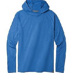Smartwool Men's Merino 150 Pattern Hoody Bright Cobalt