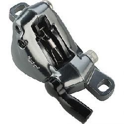 SRAM Force 22/Force 1 Complete Traditional Mount Caliper Assembly Black