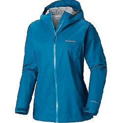 Columbia Women's EvaPOURation Jacket Siberia