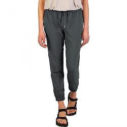 Indygena Women's Lastik Pant Grey Nephrite