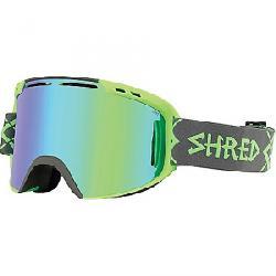 Shred Amazify Snow Goggle Bigshow Grey Green CBL/Plasma/CBLGreen/Plasma Rfct