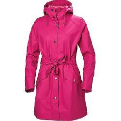 Helly Hansen Women's Kirkwall II Raincoat DRAGON FRUIT