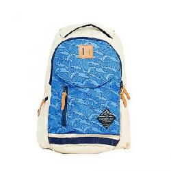 United By Blue Breakers 25L Rift Pack Storm Blue