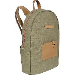 Sherpani Women's Indie Backpack Fern