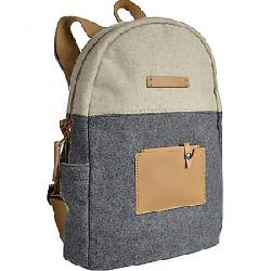 Sherpani Women's Indie Backpack Buff / Chai
