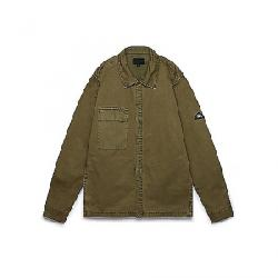 Penfield Men's Blackstone Shirt Olive