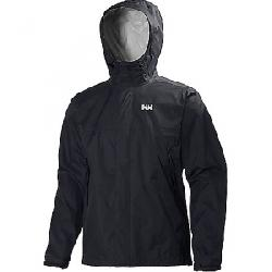 Helly Hansen Men's Loke Jacket GRAPHITE BLUE