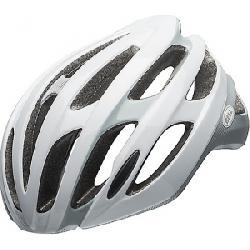 Bell Sports Falcon MIPS Helmet Stride Matte/Gloss White/Smoke