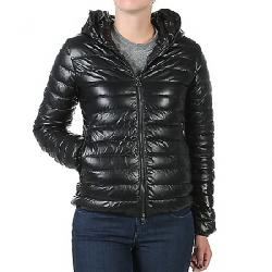 Duvetica Women's Messenedue Down Jacket Black