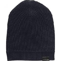 Canada Goose Men's Waffle Slouchy Beanie Navy