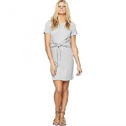 Sanctuary Women's Juno T Shirt Dress Heather Grey