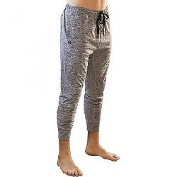 Manduka Men's Utility Knit Pant DK HEATHER GREY