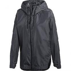 Adidas Women's Urban Climastorm Jacket Carbon