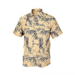Club Ride Men's Dirt Surfer Shirt Khaki