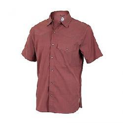Club Ride Men's Mag 7 Shirt Rust