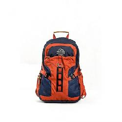 United By Blue 25L Tyest Pack Navy/Rust