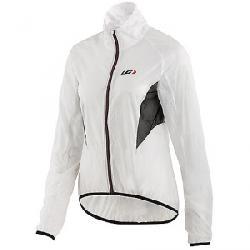 Louis Garneau Women's X-Lite Jacket White / Black