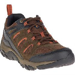 Merrell Men's Outmost Vent Shoe Slate Black