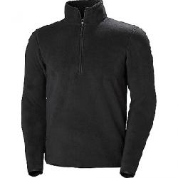 Helly Hansen Men's Feather Pile 3/4 Zip Jacket Ebony