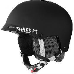 Shred Half Brain Helmet Clarity