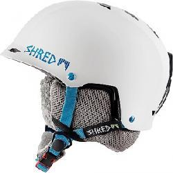 Shred Half Brain Helmet Flurry