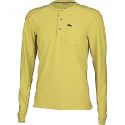 KETL Men's Long Sleeve Jersey Mustard