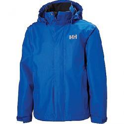 Helly Hansen Kid's JR Seven J Jacket OLYMPIAN BLUE