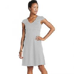 Toad & Co Women's Rosemarie Dress Heather Grey