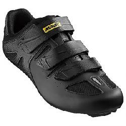 Mavic Aksium II Cycling Shoes Black