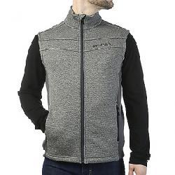 Spyder Men's Encore Fleece Vest Ebony 181