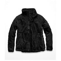 The North Face Women's Osito Sport Hybrid Full Zip Jacket TNF Black