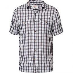 Fjallraven Men's Abisko Cool SS Shirt Bluebird