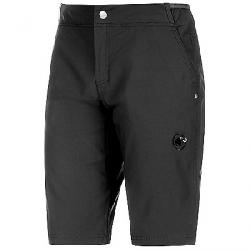 Mammut Men's Alnasca Short Black