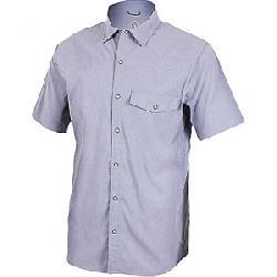 Club Ride Men's Mag 7 Shirt Blue