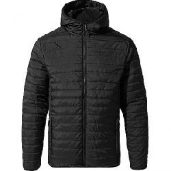 Craghoppers Men's CompressLite III Hooded Jacket Black