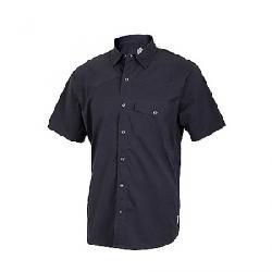 Club Ride Men's Mag 7 Shirt Black