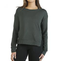 Vimmia Women's Soothe Pullover Top Army
