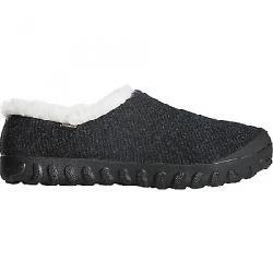 Bogs Women's B-Moc Slip On Wool Shoe Black