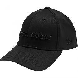 Canada Goose Men's Tech Cap Black